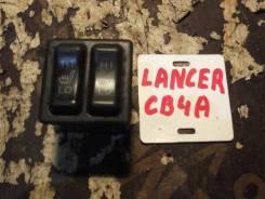 Кнопка Mitsubishi Lancer