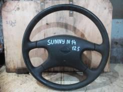 Рулевое колесо Nissan Sunny