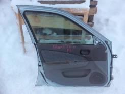 Дверь Nissan Sunny, левая передняя