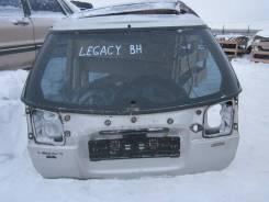 Дверь 5-я Subaru Legacy