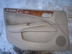 Обшивка двери Nissan Bluebird Sylphy, левая передняя