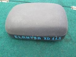 Подлокотник Hyundai Elantra