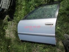 Дверь Toyota Sprinter, левая передняя