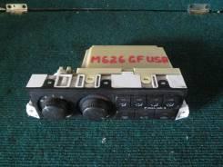 Блок управления отопителя Mazda 626