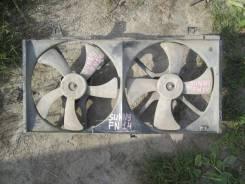 Вентилятор радиатора Nissan Sunny