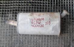 Глушитель Mitsubishi Legnum