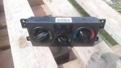 Блок управления отопителя Hyundai Elantra