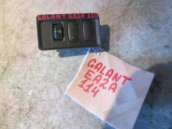 Кнопка Mitsubishi Galant