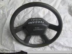 Рулевое колесо Nissan Terrano