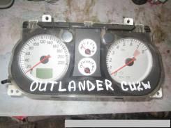Панель приборов Mitsubishi Outlander