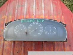 Панель приборов Mazda Millenia