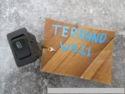 Кнопка Nissan Terrano