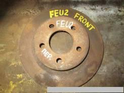 Диск тормозной Ford Explorer, передний