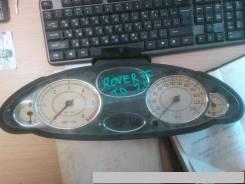 Панель приборов Rover 75