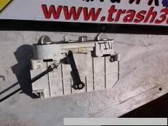 Блок управления отопителя Nissan Tino