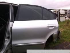 Дверь Mitsubishi Galant, левая задняя