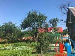 Продается зем. участок на Садгороде, ул. 1-ая Восточная, д.13 (ИЖС). 600 кв.м., собственность, электричество, вода, от агентства недвижимости (посред...