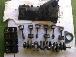 Двигатель и элементы двигателя. BMW 5-Series, E39 Двигатель M52B25