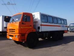 Нефаз 4208-34. Продается вахтовый автобус , 11 762 куб. см., 30 мест