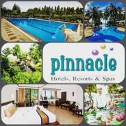 Таиланд. Паттайя. Пляжный отдых. Туры в Паттайю из Хабаровска. Отель Pinnacle Grand Jomtien 4*.