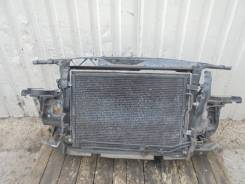 Рамка радиатора. Audi A4, B6