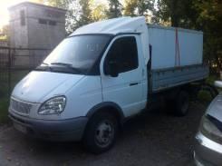 ГАЗ 3302. ГАЗ-3302, 2 400 куб. см., 1 500 кг.