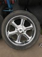 Продам никель R-22 с резиной Lexus LX-570 ,200 Tyndra 5/150. x22 5x150.00