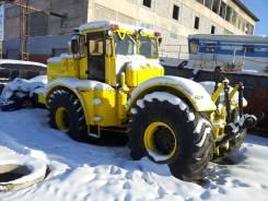 Кировец К-700. К-700 Трактор пропашной