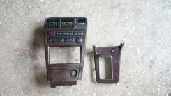 Консоль панели приборов. Toyota Chaser, LX90, GX90, JZX90, JZX91, JZX93 Toyota Cresta, JZX93, GX90, JZX91, JZX90, LX90