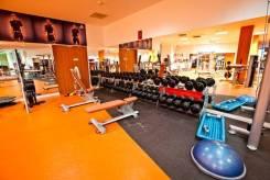 Карта orange fitness