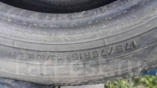 Dunlop SP. Всесезонные, 20%, 1 шт
