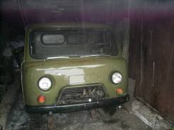 УАЗ 3303 Головастик. Продаю УАЗ-330301 1985 г. в., бортовой зеленого цвета, 2 500 куб. см., 1 000 кг.