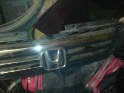 Решетка радиатора. Honda Odyssey, ABARB1, DBARB1 Двигатель K24A