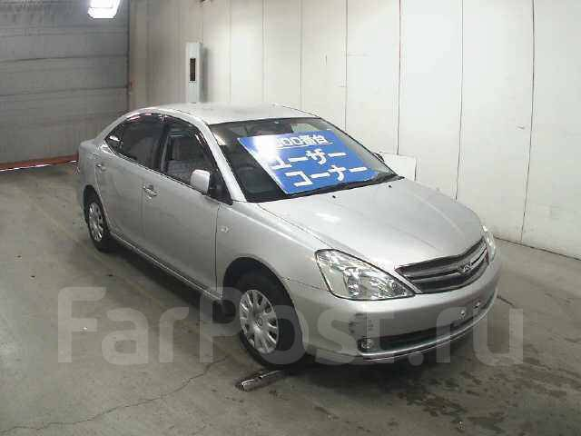 АКПП. Toyota: Allion, Allex, Corolla Runx, Premio, Caldina, Corolla Fielder Двигатель 1ZZFE