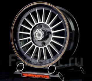 RAYS VOLK RACING GTS. 6.5x15, 4x114.30, ET22, ЦО 73,1мм. Под заказ