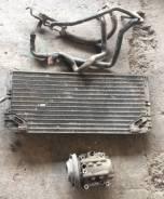Радиатор и компрессор Toyota Carib