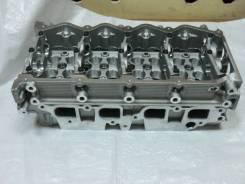 Головка блока цилиндров. Nissan Navara, D40M Nissan Pathfinder, R51M Nissan Cabstar, F24M Двигатель YD25DDTI