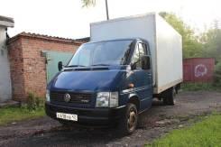 Volkswagen. Продаеться грузовик Фольсваген LT46, 2 500куб. см., 2 000кг.