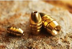 Грузило пуля бронза 1,8гр