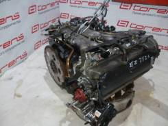 Двигатель в сборе. Toyota Estima Emina Toyota Estima Lucida Двигатель 2TZFE