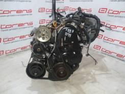 Двигатель в сборе. Honda Prelude, BB4 Двигатель F22B