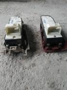 Блок управления стеклоподъемниками. Toyota Corolla Spacio, NZE121N, NZE121