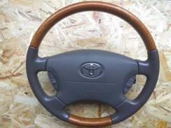 Руль. Toyota Celsior, UCF31 Lexus LS430