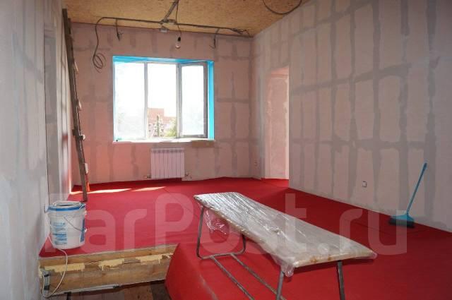 Дом с землёй в центре города, 220 кв. м. Улица Карякинская 24а, р-н Гайдамак, площадь дома 220 кв.м., скважина, электричество 15 кВт, отопление элект...