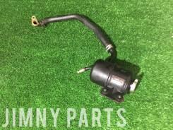 Бачок гидроусилителя руля. Suzuki Jimny, JB33W Двигатель G13B