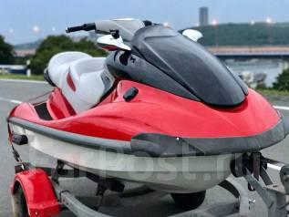 Yamaha FX Cruiser HO. 140,00л.с., Год: 2005 год