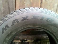 Maxxis MA-SW Victra Snow SUV. Всесезонные, износ: 10%, 4 шт