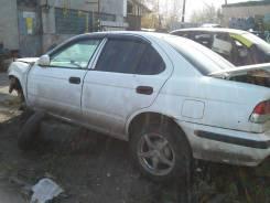 Nissan Sunny 2001 г. Nissan Sunny, QB15, JB15, B15, FB15, FNB15, SB15 Двигатели: YD22DD, SR16VE, YD22D, QG18DD, QG13DE, QG15DE