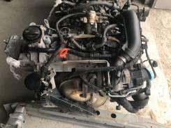 Двигатель в сборе. Volkswagen Jetta, 162 Двигатели: CFNA, CFNB, CMSB, CTHA, CLRA, CAVA, CAXA