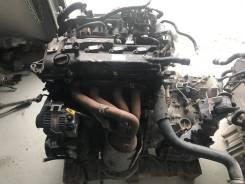 Двигатель в сборе. Toyota RAV4 Toyota Vista Ardeo Toyota Avensis Двигатель 1AZFSE